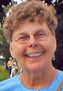 Anne Hopewell (Mountford)