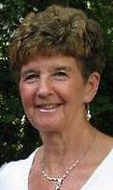 Anne Mittelhammer (Uprichard)