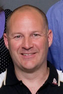 Barry Keeler