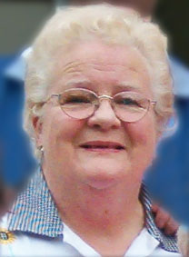 Barbara Ann (Jones) Draycot