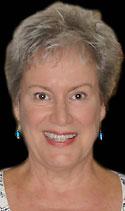 Betty Smith (Walker)