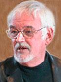 Brian Hayman
