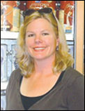 Rosemary Burgess (Stevens)