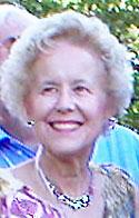 Carol Charnutzky (Willcox)