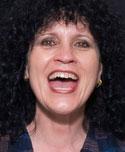 Cynthia Farrington (Gyarmati)