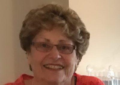 Carol Johnson (Leblanc)