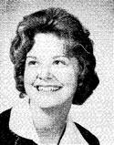 Carol Emert (Bradley)