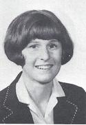 Caroline Brendish
