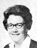 Carolyn Chisnal