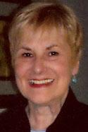 Carolyn MacDonald (Vance)