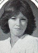 Cathy Brigden