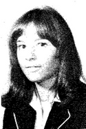 Cathy Van Toch