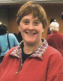 Cheryl Waldie
