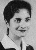 Claudette Shaheen