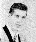 Clifford Horrell