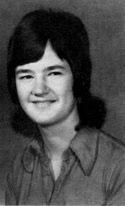 Cynthia Crook