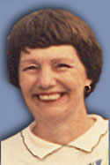 Diane Molson (Rowe)