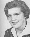 Doris Pryke