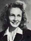 Dorothy Plummer