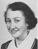 Dorothy Wareing