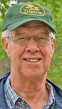 Doug Stride