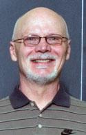 Ed Harding