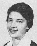 Evelyn Ferris