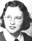 Frances Rosevear