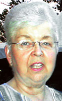 Gail McDiarmid (Seaward)