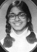 Gita Ramamurthy