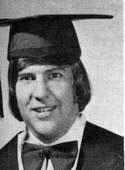 Graham Bruce