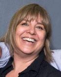 Ingrid Barfod