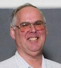 Ian Mundy