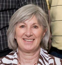 Judy Cameron (Grosskurth)