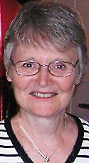 Joyce Frizzell (Gill)