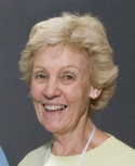 Jacqueline MacLean (Smith)
