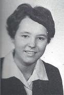 Jane Cleasby