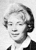 Jane Porritt