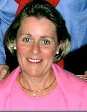 Janet McEwan (Parsons)