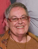 Jennifer Burnham (Smalley)