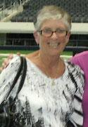 Jill Hayes (Mockridge)