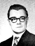 Jim MacGregor
