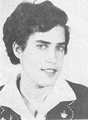 Joan Horrell
