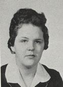 Joan Rowe