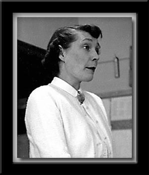 Joyce Standish