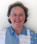 Joyce Parsons (Fletcher)