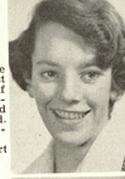 Judith Pickersgill