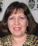 Lucinda Landau (Ogilvie)