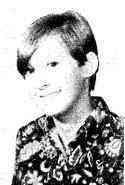 Laurel McRae