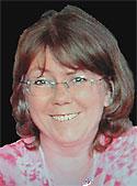 Lesley Llewelyn (Cuffling)